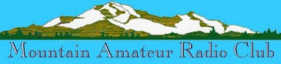 Mountain Amateur Radio Club Logo